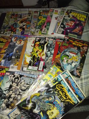 Comic books for Sale in Nicholasville, KY