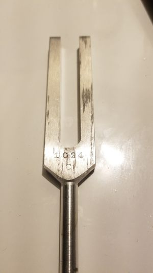 Tuning fork for Sale in West Covina, CA