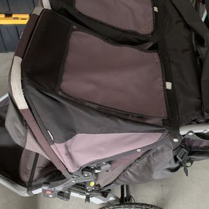 BoB Double Stroller for Sale in Chino, CA