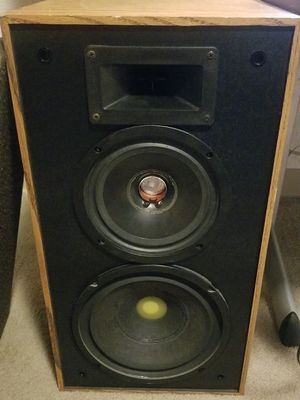 Klipsch Vintage KG3 [One Speaker] for Sale in Seattle, WA