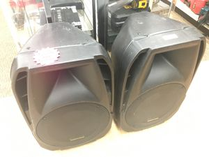 PA speaker for Sale in Phoenix, AZ