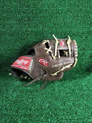 """Rawlings Gold Glove Limited Edition GGLE202-125 11.5"""" Baseball glove (RHT) for Sale in Silver Spring, MD"""