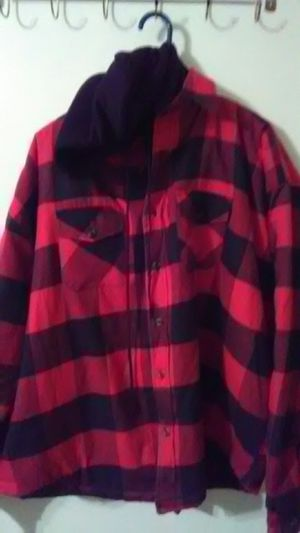 Woodland Creek Hooded Jacket sz 2XL Brand New for Sale in Fort Worth, TX