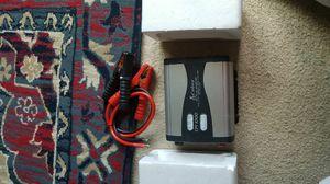 Cobra 1000 watt power inverter for Sale in Auburn, IN