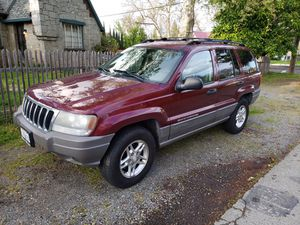 2003 Jeep Grand Cherokee for Sale in Sacramento, CA