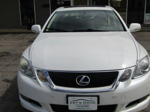 2008 Lexus GS 350 for Sale in Cleveland, OH