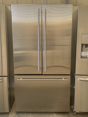 BEAUTIFUL FRIDGE $39 DOWN NO CREDIT CHECK for Sale in Houston, TX