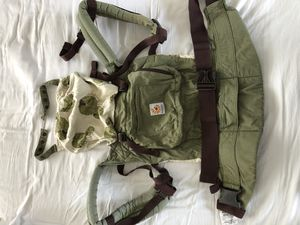 Ergobaby Organic - baby carrier for Sale in Miami Beach, FL