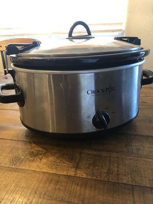 Crock Pot for Sale in Fresno, CA