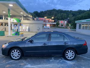 2007 Honda Accord ($2600) for Sale in Atlanta, GA