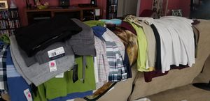 MEN'S CLOTHES for Sale in Fort Myers, FL