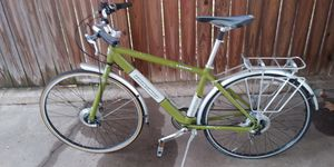 Novara Fusion 8 speed Nexus hub fixed gear for Sale in Mineola, TX