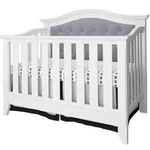 4 In 1 Convertible Crib for Sale in Greensburg, PA