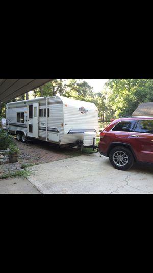 2005 Sunline Solaris T-2580 Travel Trailer Camper for Sale in Norfolk, VA