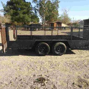 !!!!!!Traila Good Conditions!!!!! Title In Hands $$$$ 2,800 for Sale in Victorville, CA