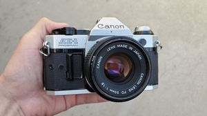 Canon AE-1 Program for Sale in Downey, CA