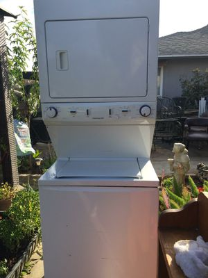 Stackable Washer and Dryer for Sale in Fresno, CA