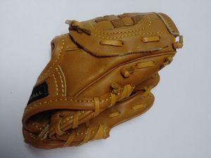 Mini baseball leather glove for Sale in Waterbury, CT