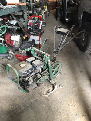 "18"" ryan jr. sod cutter for Sale in Hilliard, OH"