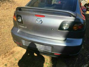 Vendo mazda 3 *PARTES* for Sale in Springfield, VA