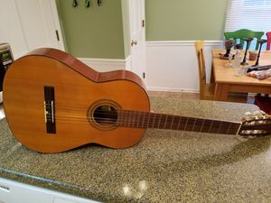Vintage 1972 Conn C-10 Classical Guitar for Sale in Brentwood, TN