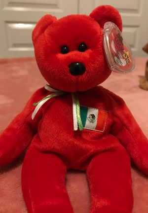 1999 Beanie Baby Bear for Sale in Land O Lakes, FL