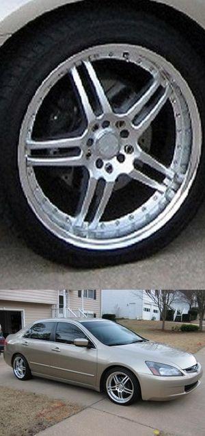 PRICE$6OO Honda Accord 2005 for Sale in Arlington, VA