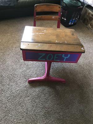 School desk for Sale in Oroville, CA