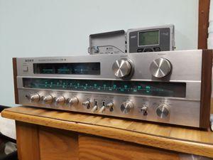 Vintage Sony STR-V4 Receiver for Sale in Jackson, NJ