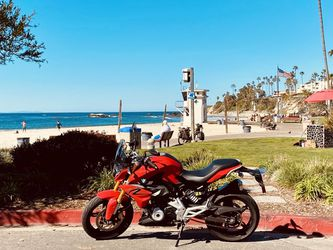 Bmw G310r Motorcycle for Sale in Newport Beach,  CA