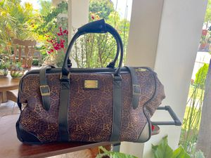 Adrianne Rolling luggage carry on for Sale in Long Beach, CA