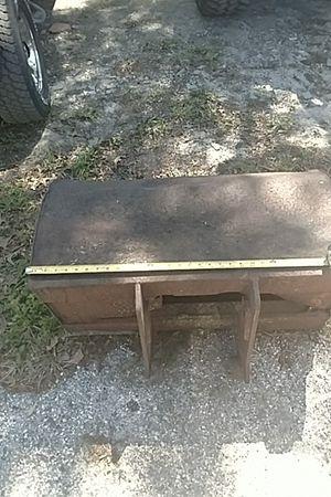 Backhoe bucket for Sale in Tarpon Springs, FL