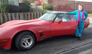 1981 Chevy Corvette stingray for Sale in Oak Grove, OR