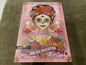 Barbie Dia De Muertos 2020 Signature Doll for Sale in Orlando, FL