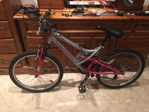 Huffy Trail Runner Mountain Bike for Sale in Miami, FL
