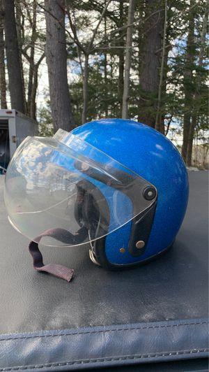 Snowmobile helmet for Sale in Danvers, MA