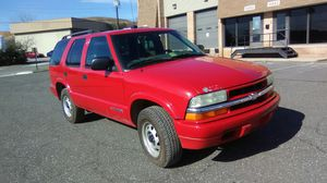 03 Chevy Blazer 4x4 for Sale in Temple Hills, MD