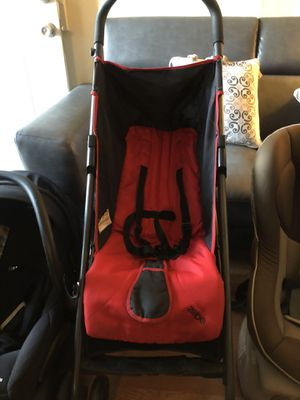 Stroller baby carrier for Sale in Phoenix, AZ