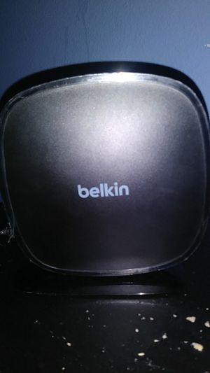 Router belkin for Sale in Kissimmee, FL