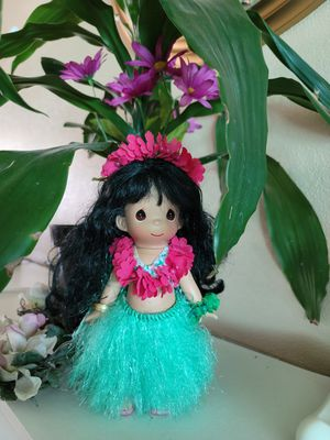 """Hawaiian """"Precious Moments"""" Collectable for Sale in Irvine, CA"""