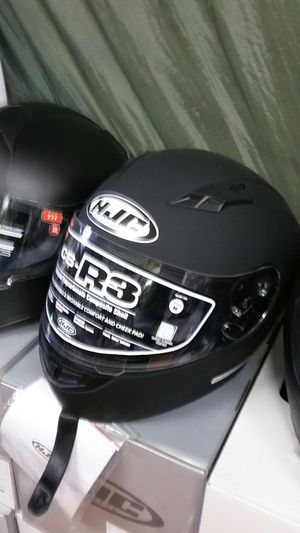 Motorcycle HJC full face helmet brand new for Sale in Los Angeles, CA