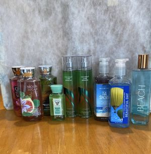 Bath and Body Works for Sale in El Cajon, CA