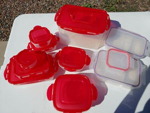 Lock and lock storage containers for Sale in Phoenix, AZ