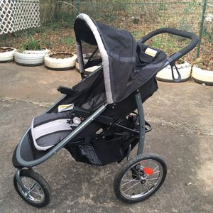 Graco Jogger Baby/Toddler Like New for Sale in GA, US