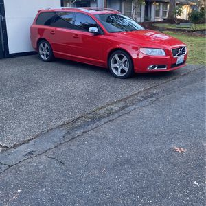 """Volvo V70R Cratus 18"""" Wheels And Tires for Sale in Spanaway, WA"""