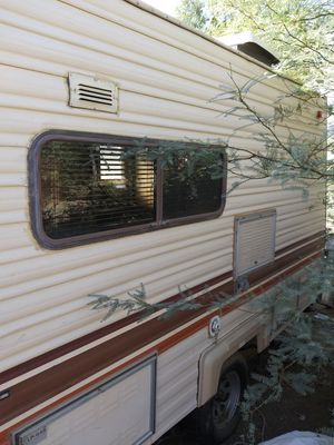 Santa Rosa 5th wheel travel trailer for Sale in Phoenix, AZ