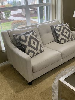 Sofa And Loveseat for Sale in Olympia,  WA