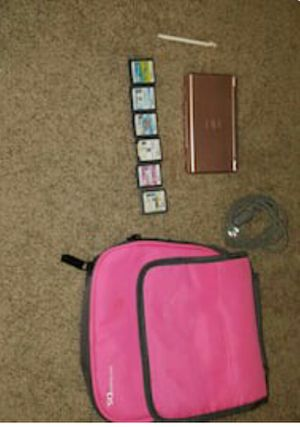 Nintendo DS with accessories. for Sale in Bonaire, GA