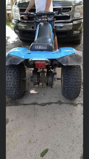 3 wheeler Yamaha for Sale in Bloomfield Hills, MI