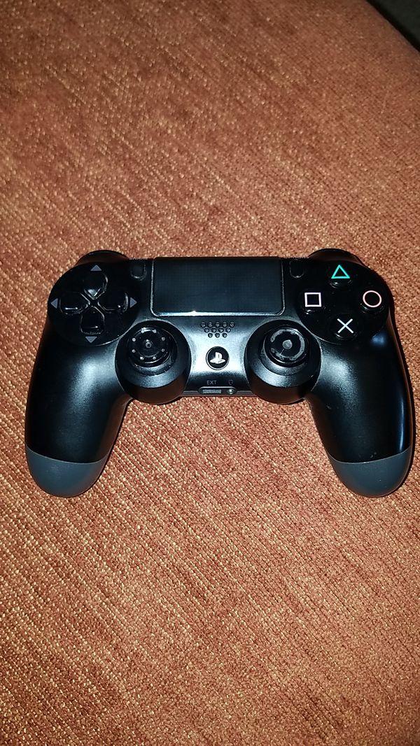 Ps4 Remote - Black